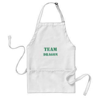 Team Dragon Standard Apron