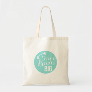 Team Dream Big Tote