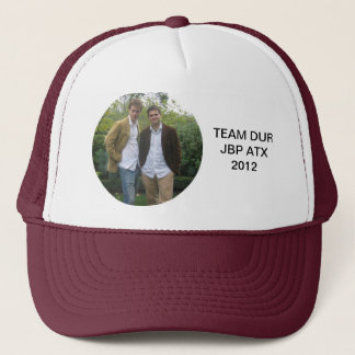 TEAM DUR TRUCKER HAT