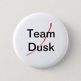 Team Dusk 2 Inch Round Button