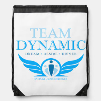 Team Dynamic Backpack
