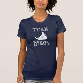 Team Dyson Dark Shirt