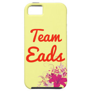 Team Eads iPhone 5 Case