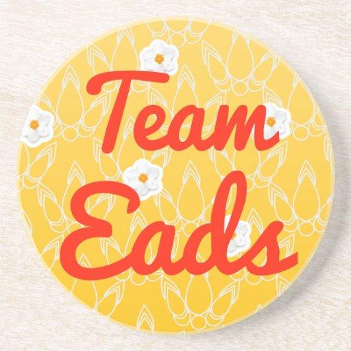 Team Eads Coaster