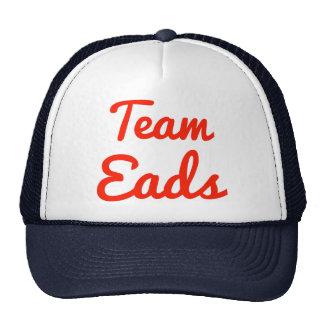 Team Eads Trucker Hat