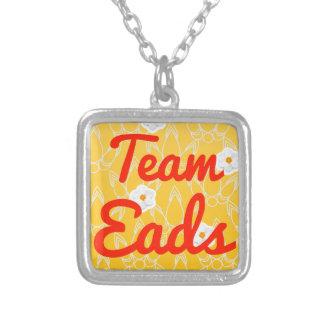 Team Eads Custom Necklace