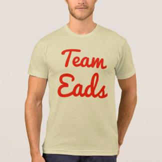 Team Eads Tee Shirt