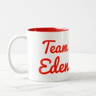 Team Eden Mug