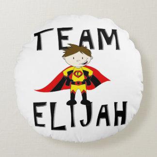 TEAM ELIJAH PILLOW