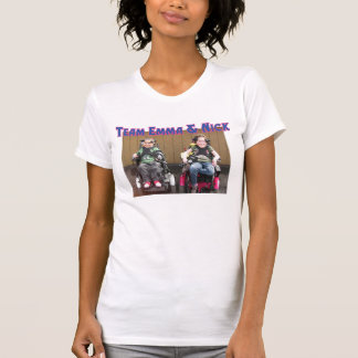 Team Emma & Nick T-Shirt