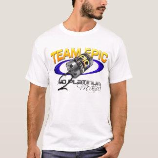 Team EPIC Platinum Modified Shirt
