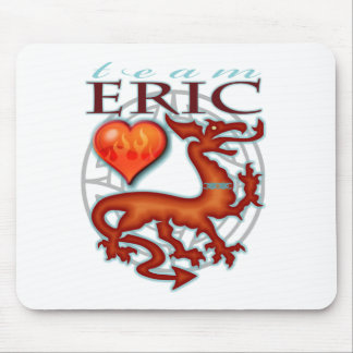 Team Eric Mouse Pad