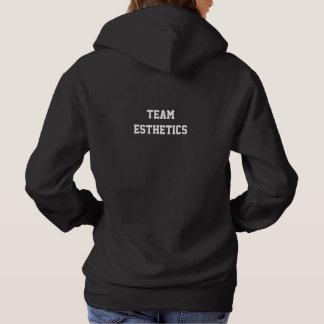 Team Esthetics Hoodie
