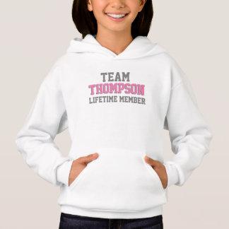 Team Family Lifetime Member- Foster Adopt