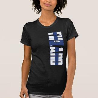 Team Finland World Cup 2014 T-Shirt