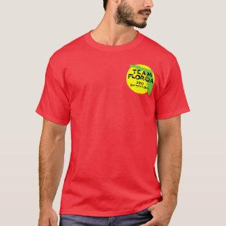 Team Florida Shirt for Dave Dockus