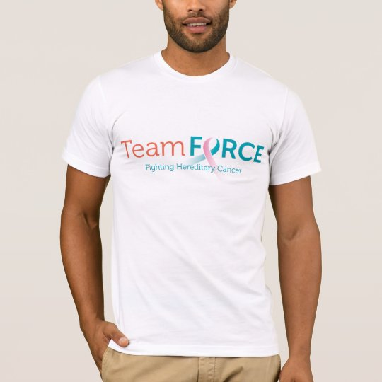 Team FORCE Men's T Shirt
