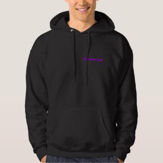 team gcc hoodie phoebe fan
