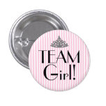 Team Girl-Baby Shower