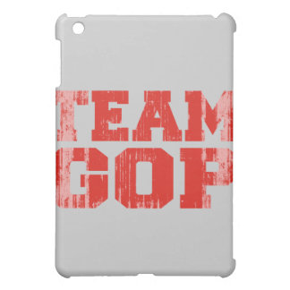 TEAM GOP Faded png Case For The iPad Mini