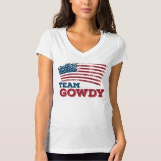 Team Gowdy T-Shirt