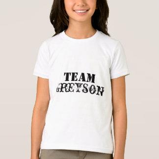 Team Greyson T-Shirt