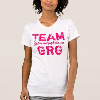 TEAM GRG TANK! T-Shirt