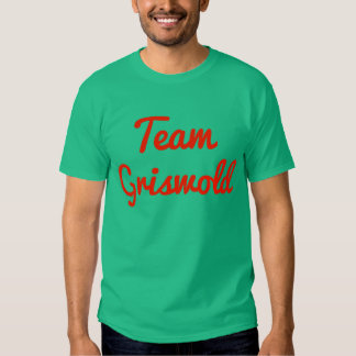 Team Griswold T-shirt