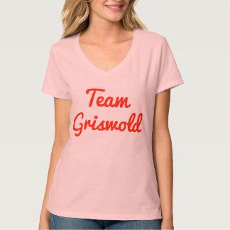 Team Griswold Tshirt