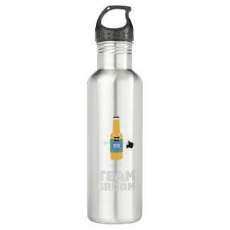 Team Groom Beerbottle Zu77s 710 Ml Water Bottle