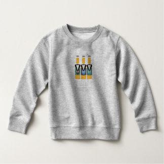 Team Groom Beerbottles Zqf18 Sweatshirt