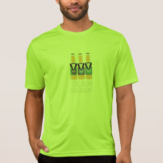 Team Groom Beerbottles Zqf18 T-Shirt