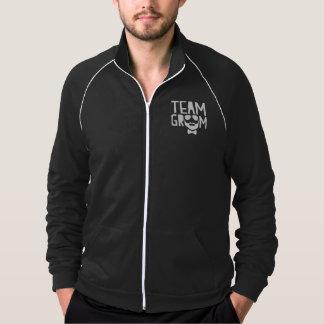 Team Groom Jacket
