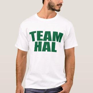Team Hal (light) T-Shirt