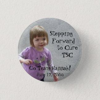 Team Hannah TSC button