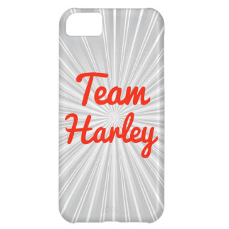 Team Harley Case For iPhone 5C