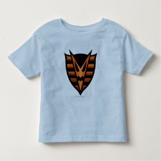 Team Haunted Woods Logo Toddler T-shirt