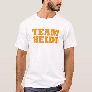 Team Heidi T-Shirt