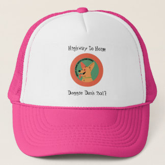 Team Highway to Home Trucker Hat! Trucker Hat