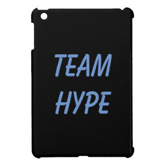 Team Hype i pad mini case Cover For The iPad Mini