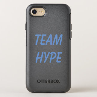 Team Hype phone case
