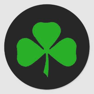 Team Ireland Dou buttons / Stickers