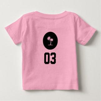 Team Island Kid Girl Shirt