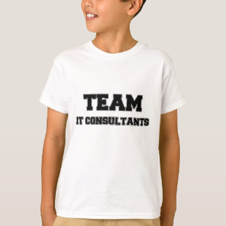 Team It Consultants T-Shirt