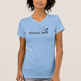 Team Jeff T-Shirt