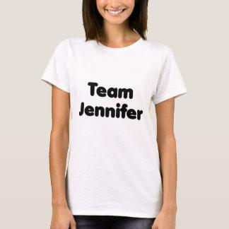 Team Jennifer T-Shirt