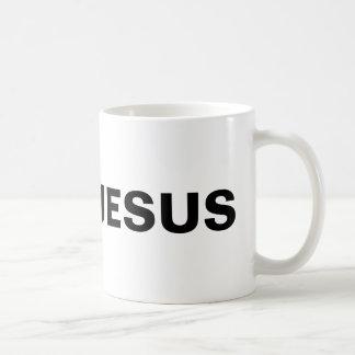 """""""Team Jesus"""" Classic Mug"""