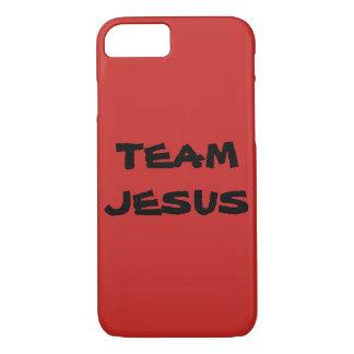 TEAM JESUS iPhone 8/7 CASE