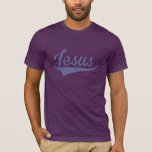 TEAM JESUS SHIRT