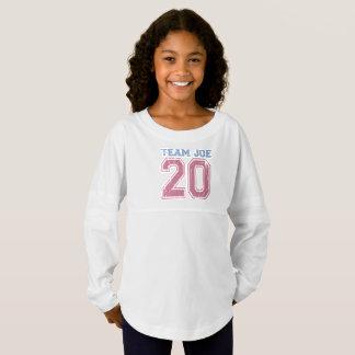 Team Joe 20 Jersey Shirt
